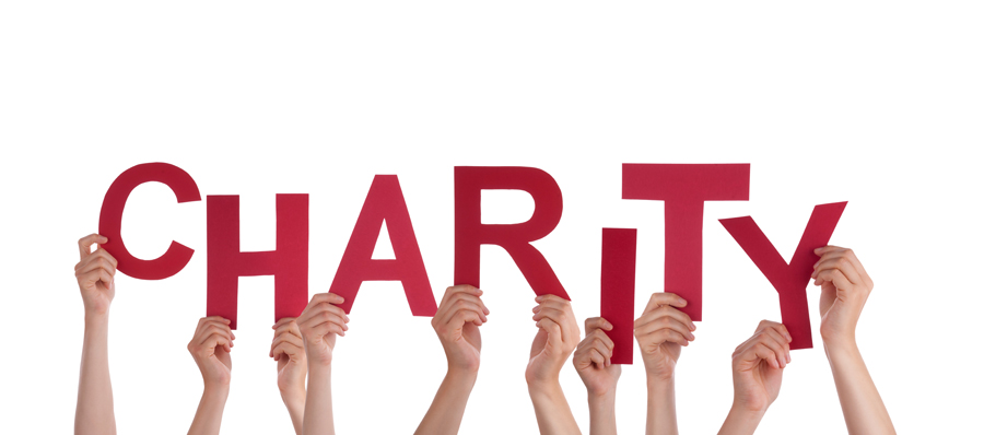 Law essays on charity trusts